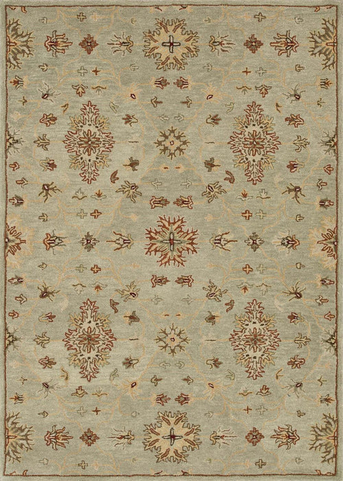 Loloi Fairfield HFF04 Hand Tufted Wool Rug Main Image