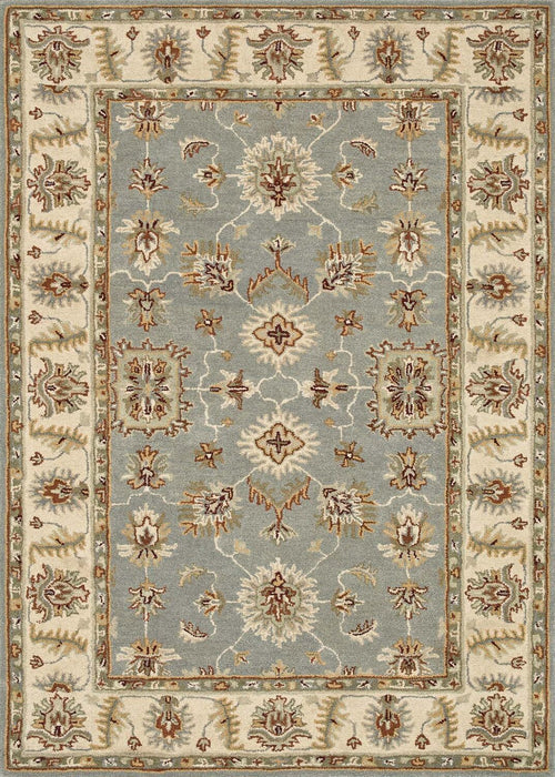 Loloi Fairfield HFF05 Hand Tufted Wool Rug Main Image