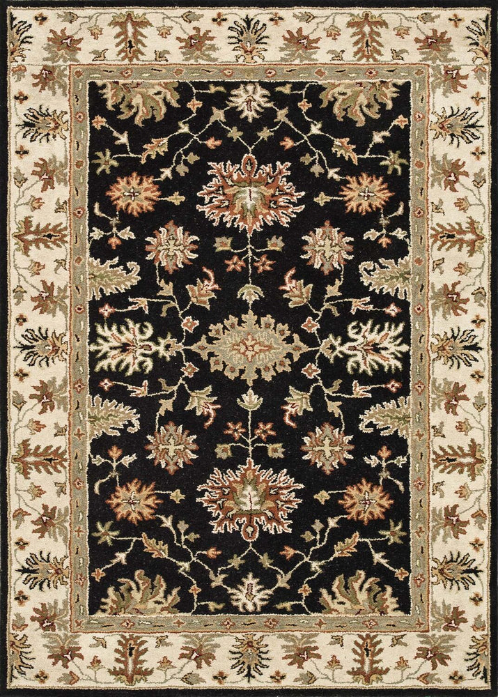 Loloi Fairfield HFF09 Hand Tufted Wool Rug Main Image