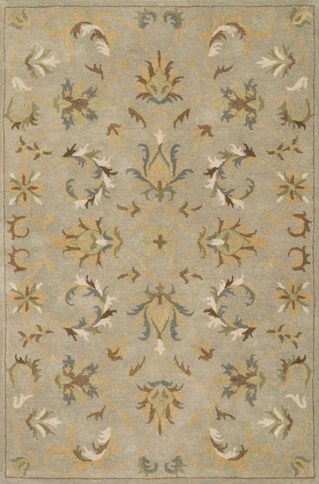 Loloi Fairfield HFF20 Hand Tufted Wool Rug Main Image