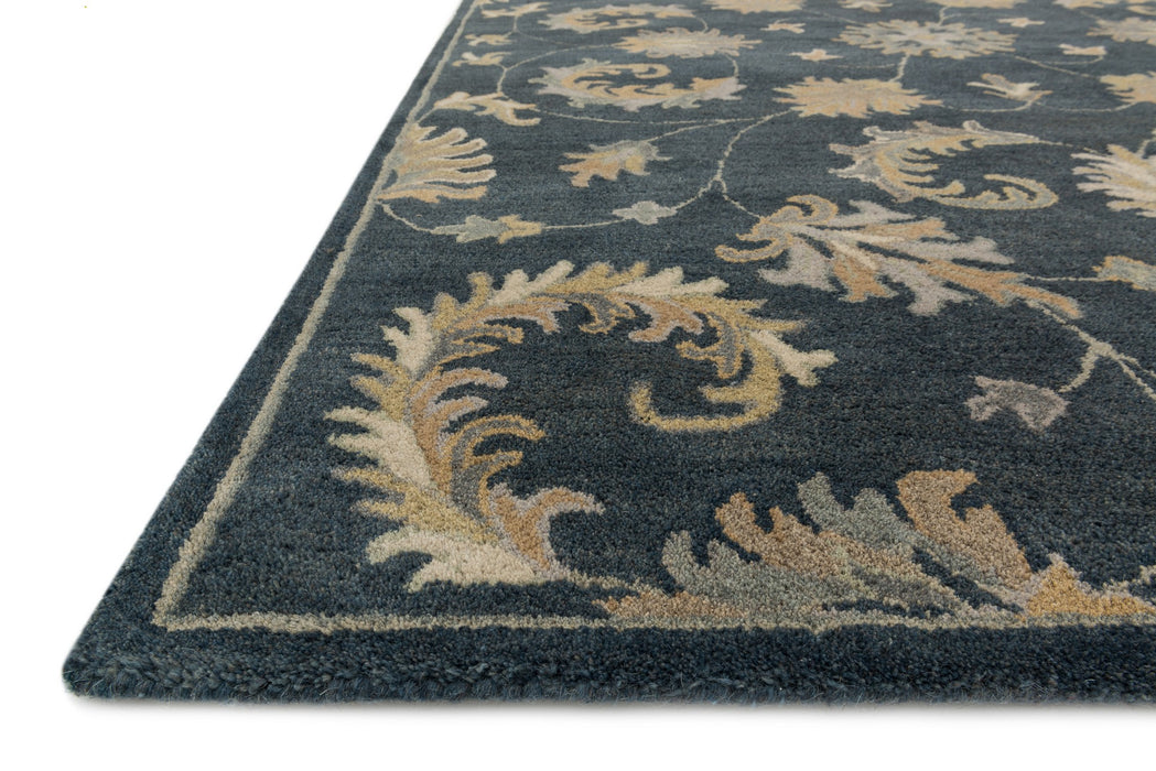 Loloi Fairfield HFF21 Hand Tufted Wool Rug