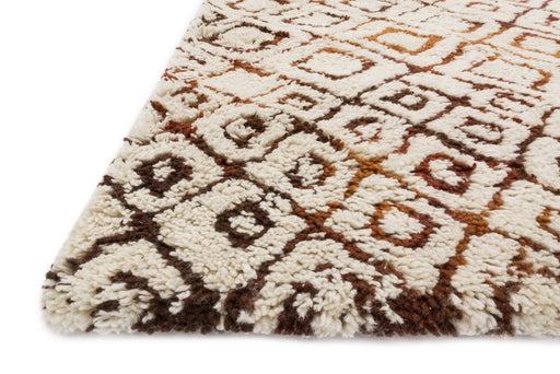 Loloi Folklore FW-04 Hand Loomed Synthetic Rug