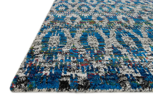 Loloi Giselle GX-03 Hand Knotted Silk Rug