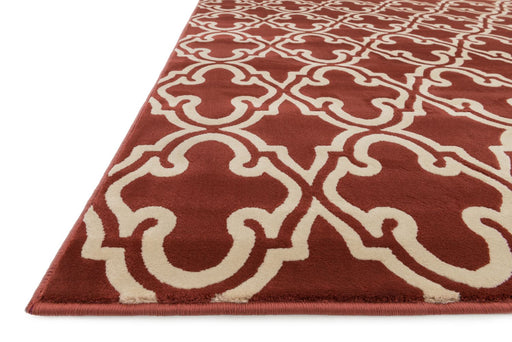 Loloi Goodwin GW-01 Power Loomed Polypropylene Rug