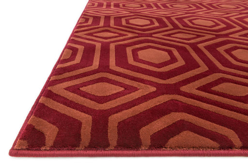 Loloi Goodwin GW-05 Power Loomed Synthetic Rug