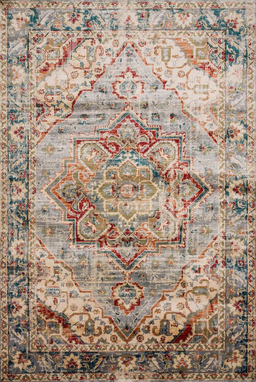Loloi Isadora ISA-02 Power Loomed Polypropylene Rug Main Image