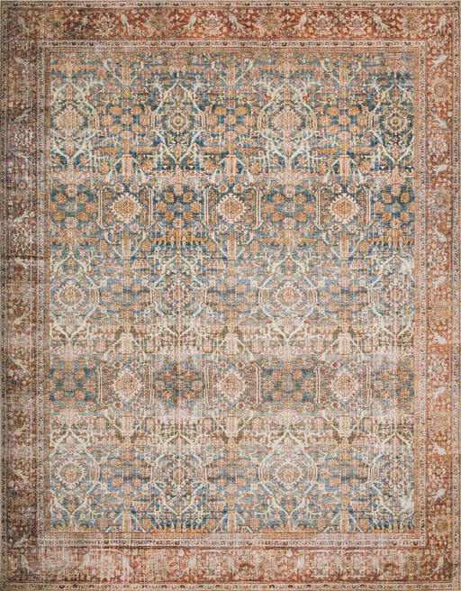 Loloi Layla LAY-04 Power Loomed Synthetic Rug Main Image