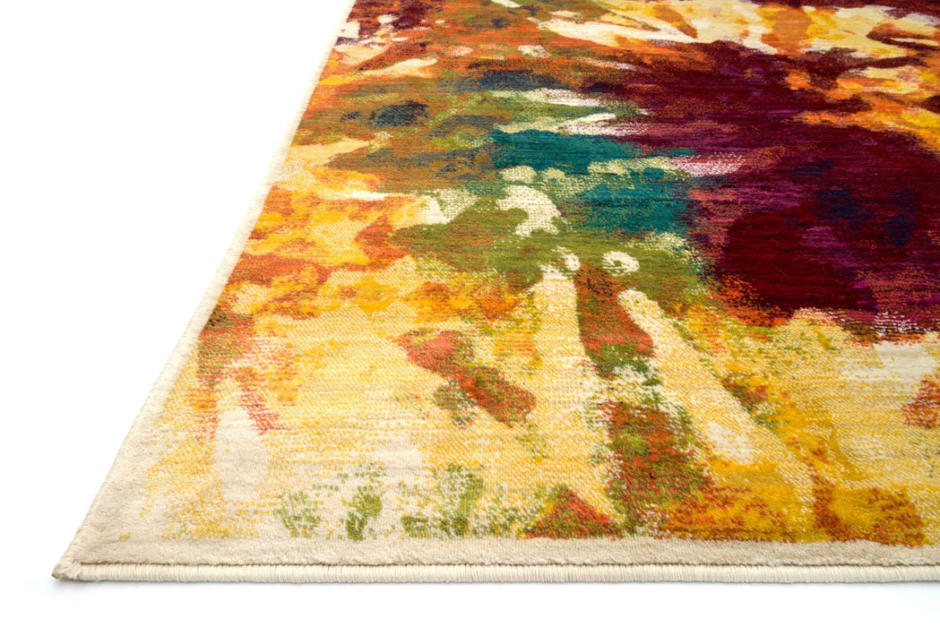 Loloi Madeline MZ-02 Power Loomed Synthetic Rug