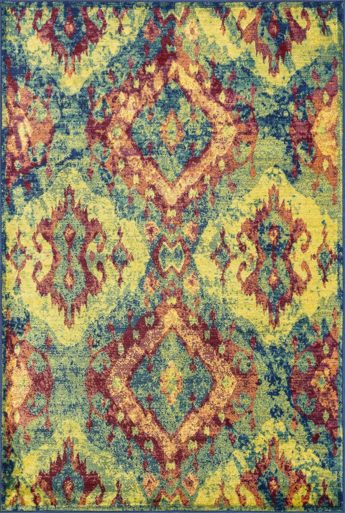Loloi Madeline MZ-12 Power Loomed Synthetic Rug Main Image
