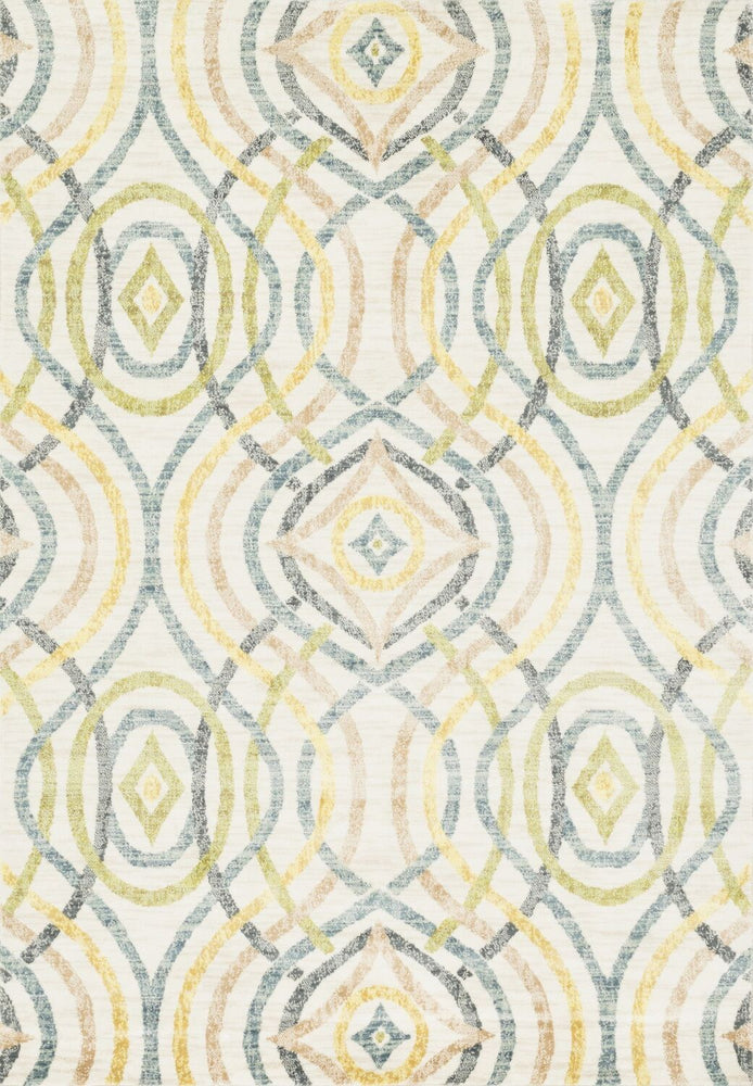 Loloi Madeline MZ-15 Power Loomed Synthetic Rug Main Image