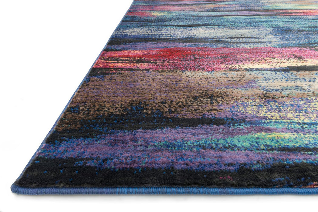Loloi Madeline MZ-16 Power Loomed Synthetic Rug