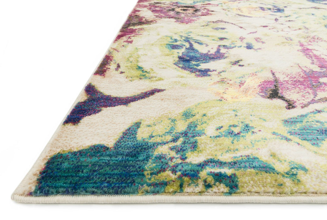 Loloi Madeline MZ-17 Power Loomed Synthetic Rug