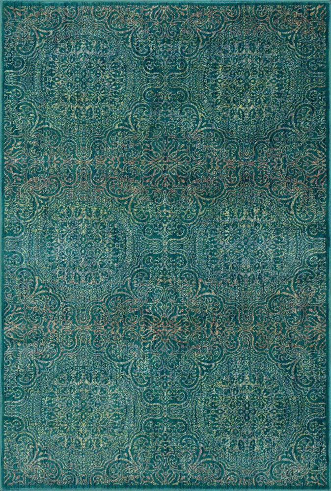 Loloi Madeline MZ-19 Power Loomed Synthetic Rug Main Image