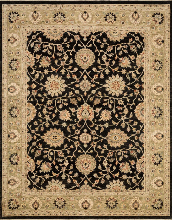 Loloi Majestic MM-01 Hand Knotted Wool Rug Main Image