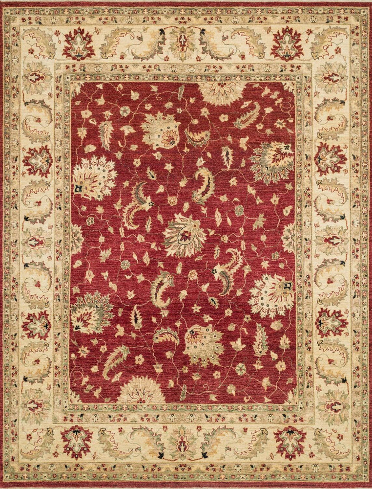 Loloi Majestic MM-04 Hand Knotted Wool Rug Main Image