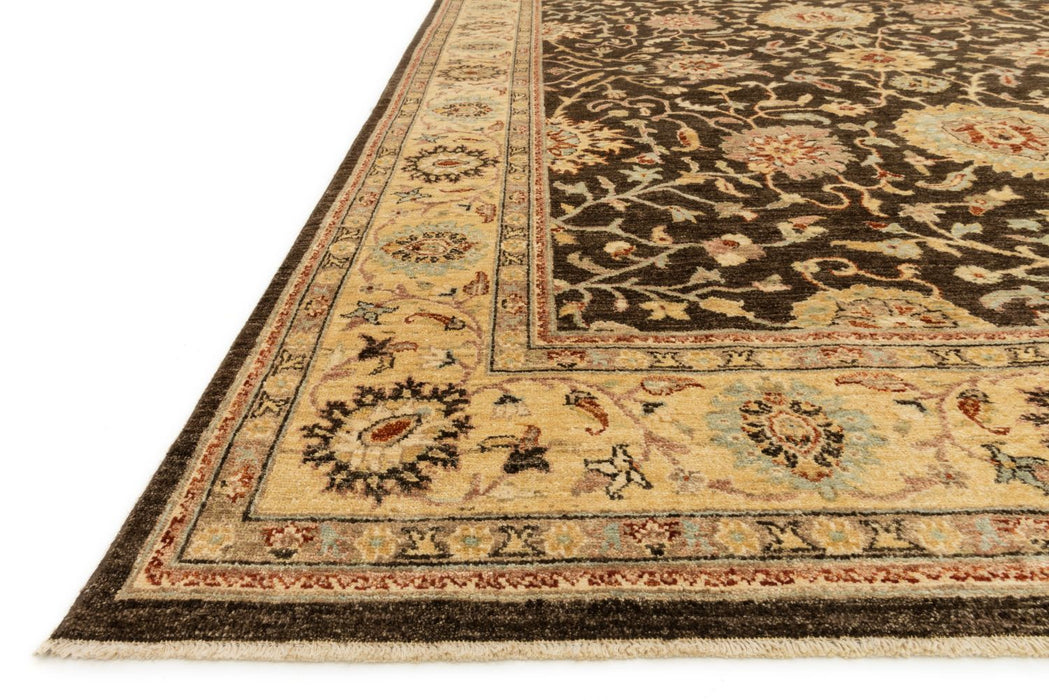 Loloi Majestic MM-05 Hand Knotted Wool Rug