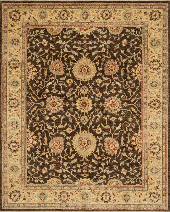 Loloi Majestic MM-05 Hand Knotted Wool Rug Main Image
