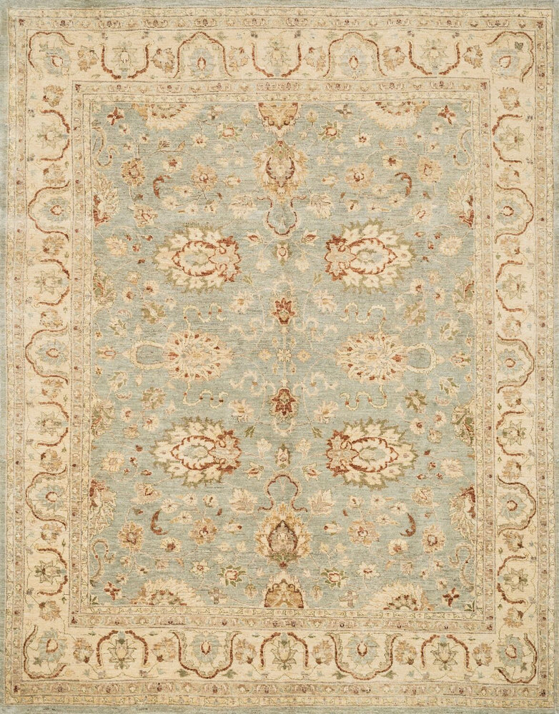 Loloi Majestic MM-06 Hand Knotted Wool Rug Main Image