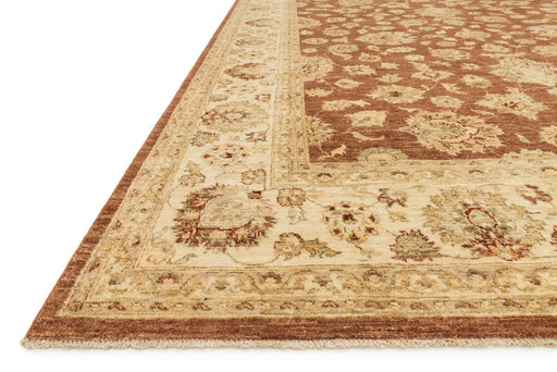 Loloi Majestic MM-07 Hand Knotted Wool Rug