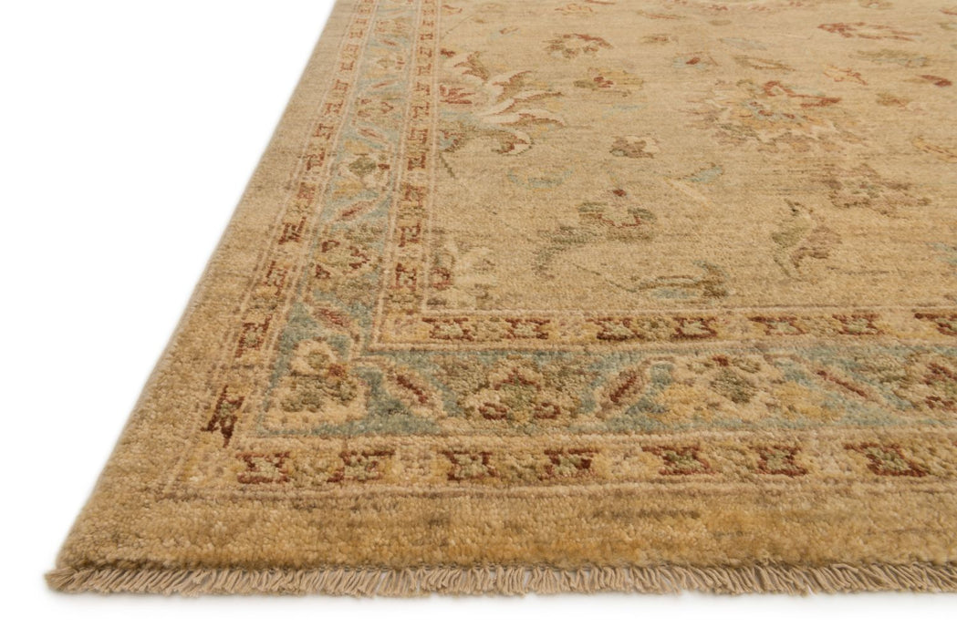 Loloi Majestic MM-09 Hand Knotted Wool Rug