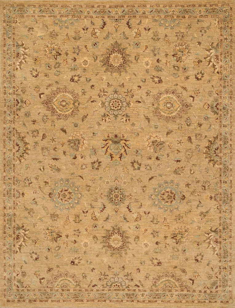 Loloi Majestic MM-09 Hand Knotted Wool Rug Main Image