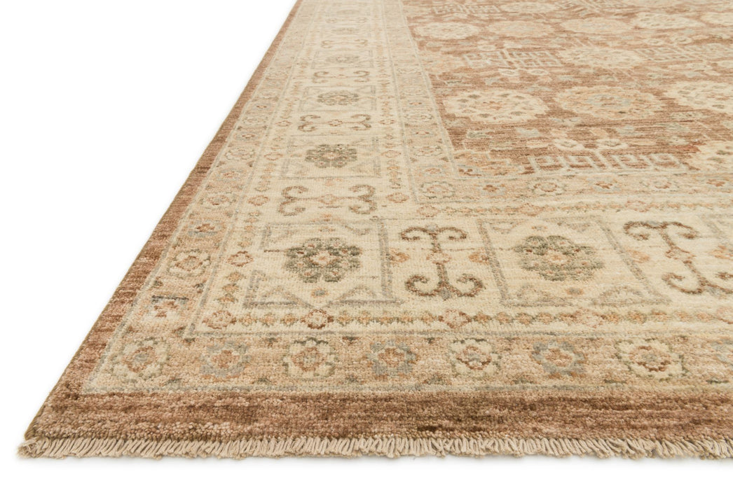 Loloi Majestic MM-10 Hand Knotted Wool Rug