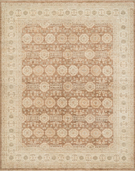 Loloi Majestic MM-10 Hand Knotted Wool Rug Main Image