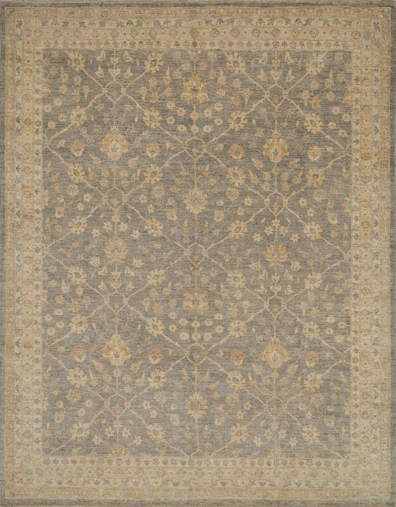 Loloi Majestic MM-11 Hand Knotted Wool Rug Main Image