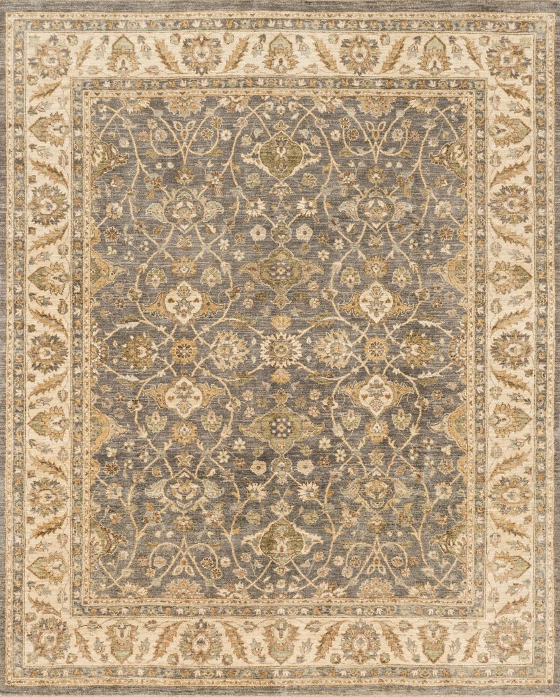 Loloi Majestic MM-12 Hand Knotted Wool Rug Main Image