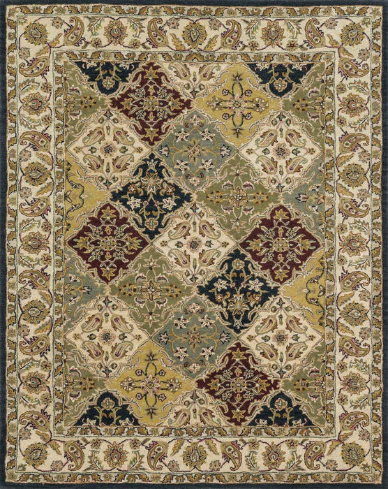 Loloi Maple MP-02 Hand Tufted Wool Rug Main Image