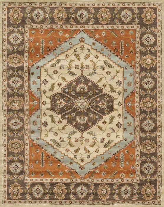 Loloi Maple MP-40 Hand Tufted Wool Rug Main Image