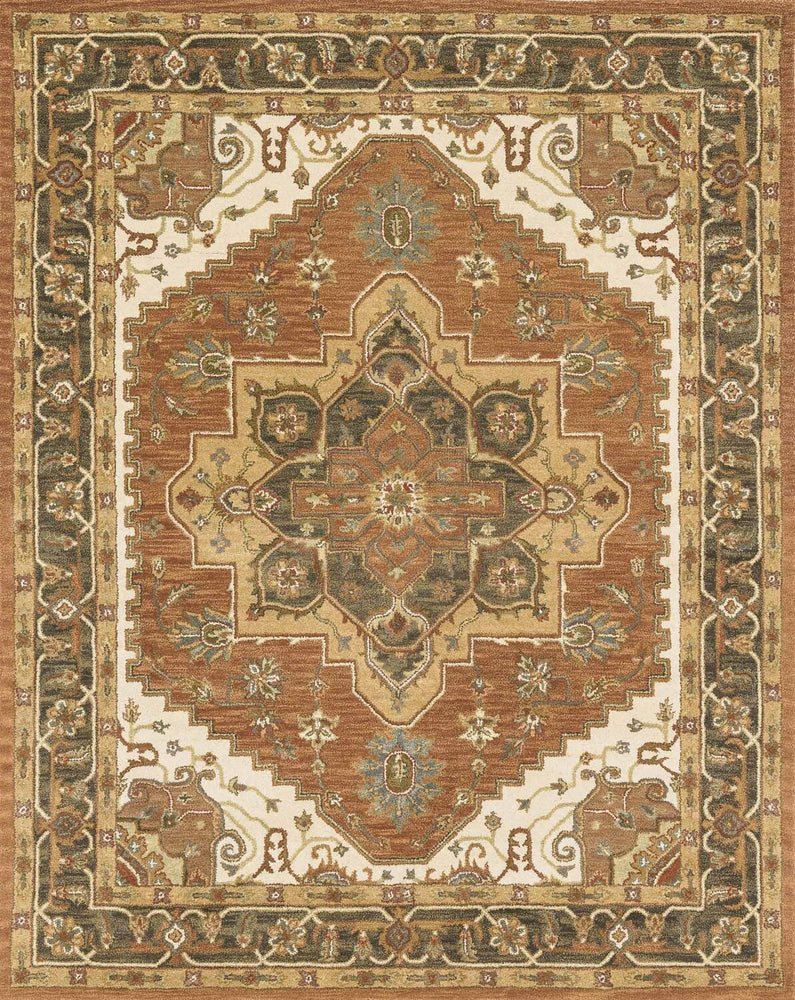 Loloi Maple MP-48 Hand Tufted Wool Rug Main Image