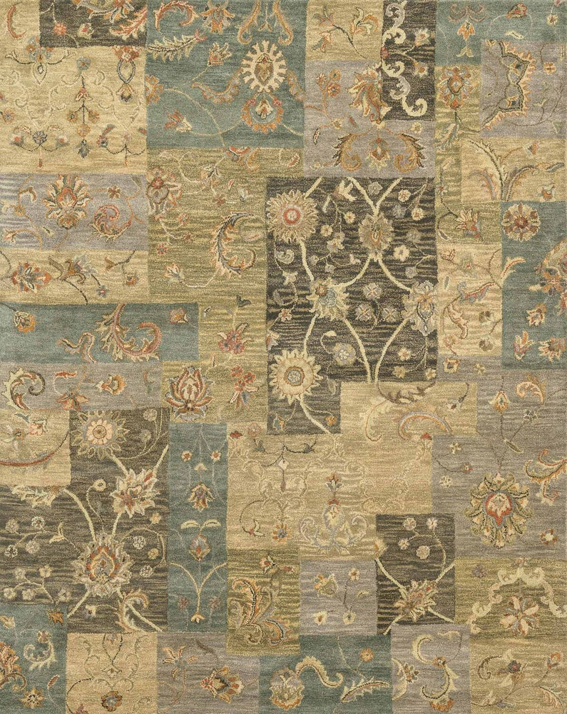 Loloi Maple MP-49 Hand Tufted Wool Rug Main Image