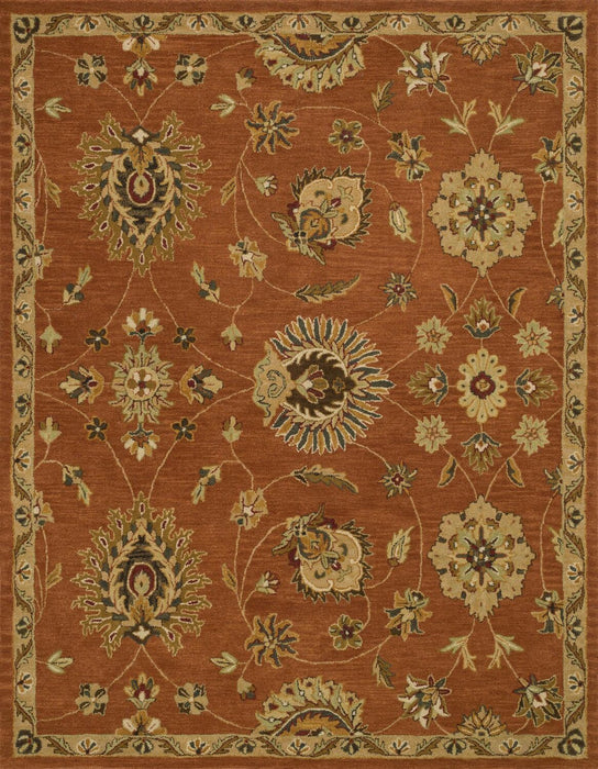 Loloi Maple MP-54 Hand Tufted Wool Rug Main Image