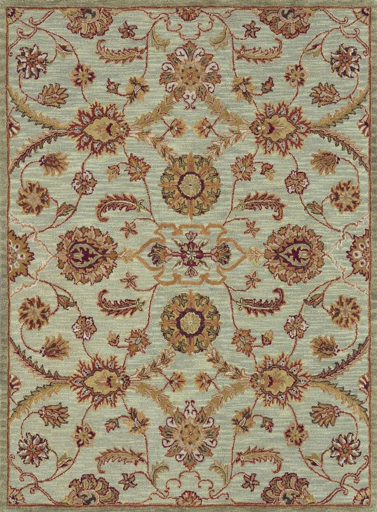 Loloi Maxwell MX-02 Hand Tufted Wool Rug Main Image