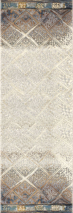 Loloi Mika MIK-02 Power Loomed Synthetic Rug
