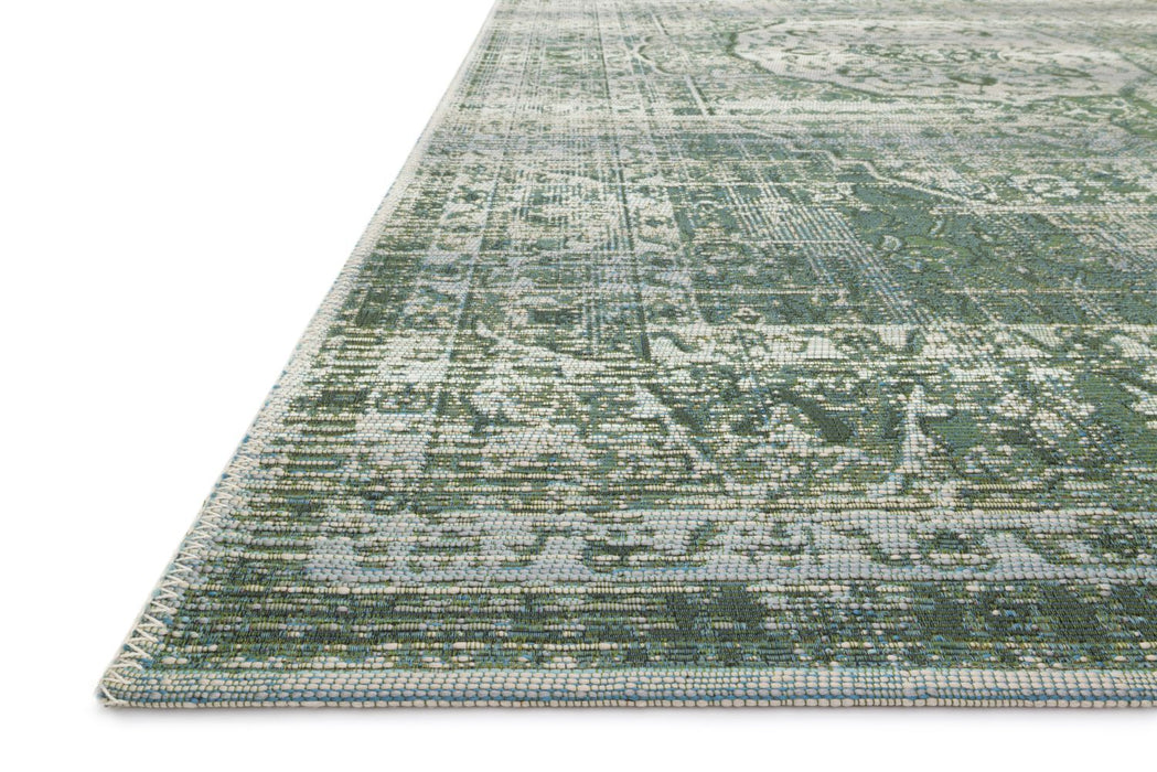 Loloi Mika MIK-06 Power Loomed Synthetic Rug