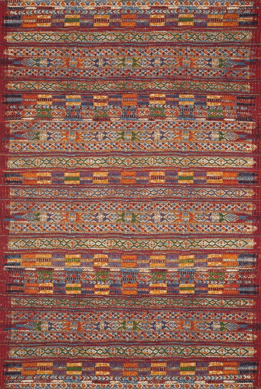 Loloi Mika MIK-09 Power Loomed Synthetic Rug Main Image
