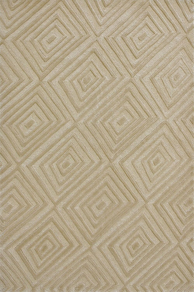 Loloi Miron MB-03 Hand Tufted Wool Rug Main Image