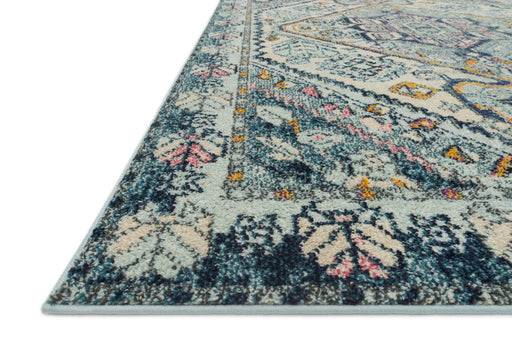 Loloi Nadia NN-03 Power Loomed Polypropylene Rug