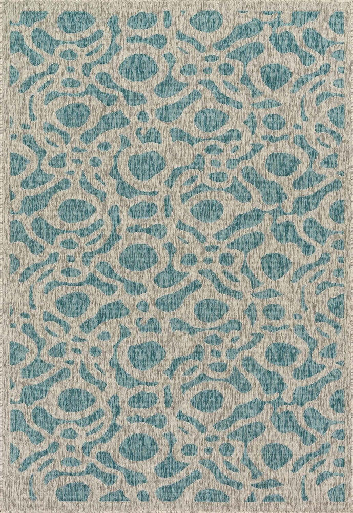 Loloi Newport NP-06 Power Loomed Synthetic Rug Main Image