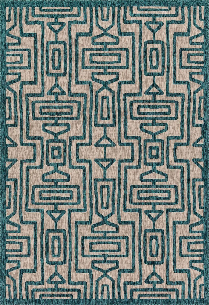 Loloi Newport NP-09 Power Loomed Polypropylene Rug Main Image