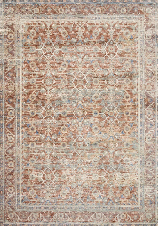 Loloi Revere REV-07 Power Loomed Synthetic Rug Main Image