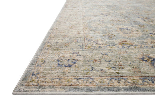 Loloi Revere REV-09 Power Loomed Synthetic Rug