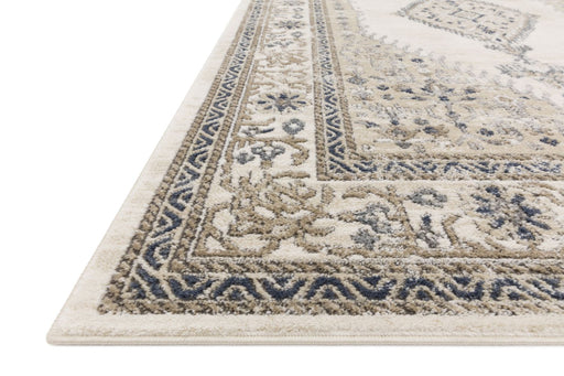 Loloi II Teagan TEA-02 Power Loomed Polypropylene Rug