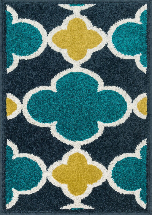 Loloi Terrace HTC19 Power Loomed Synthetic Rug Main Image
