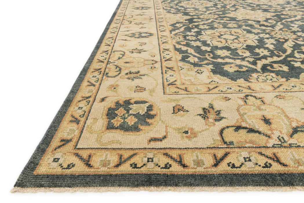 Loloi Vernon VN-01 Hand Knotted Wool Rug