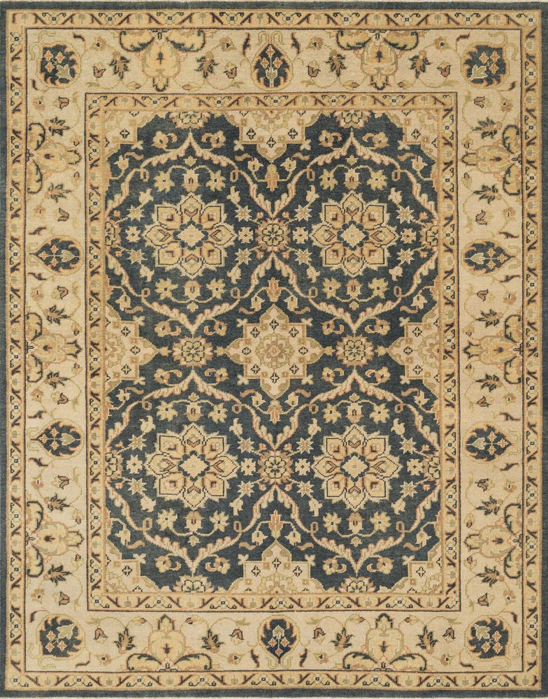 Loloi Vernon VN-01 Hand Knotted Wool Rug Main Image