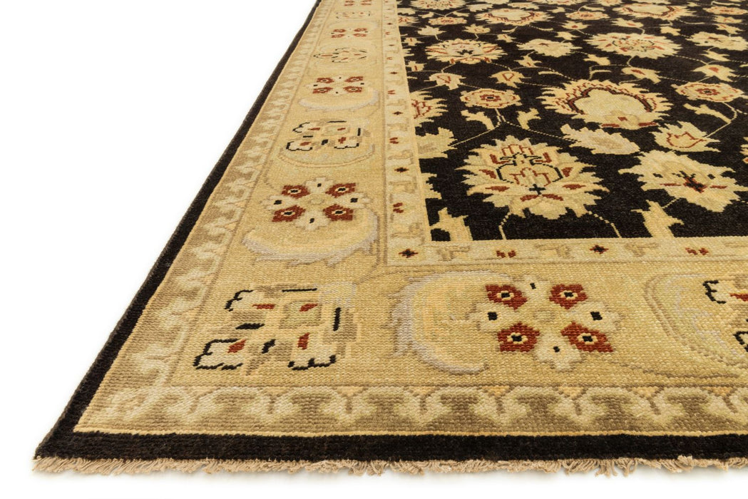 Loloi Vernon VN-06 Hand Knotted Wool Rug