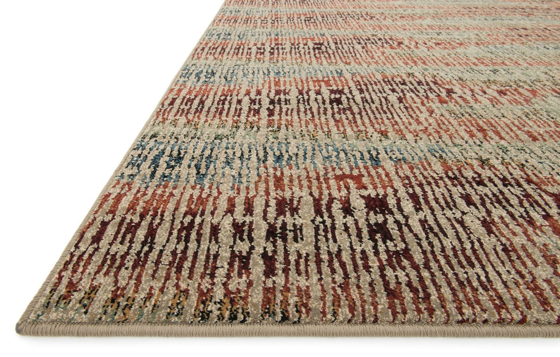 Loloi Vista VT-02 Power Loomed Synthetic Rug